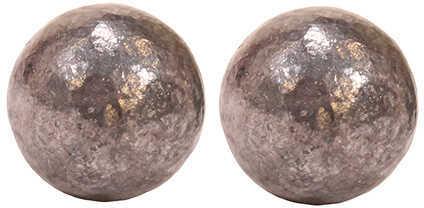 Hornady .570 .58 Caliber Round Ball 50-Count