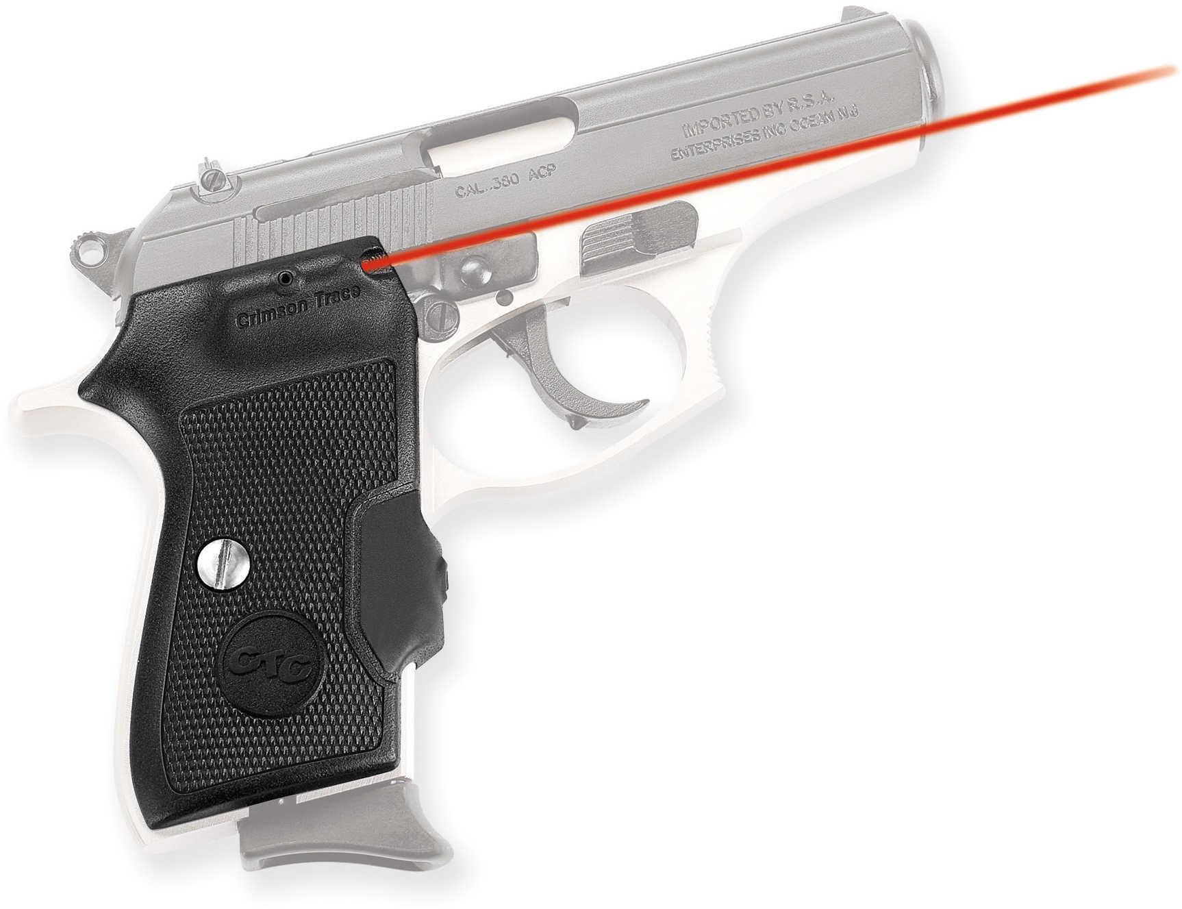 CTC Laser LASERGRIP Red Bersa Thunder/Firestorm 380