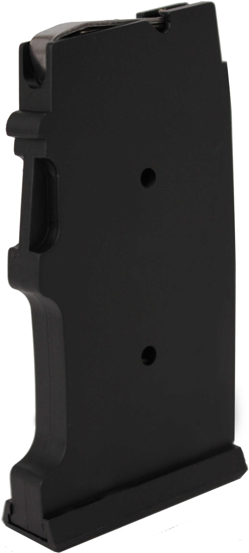 CZ Magazine 455 .17 HMR 10-ROUNDS Black Polymer