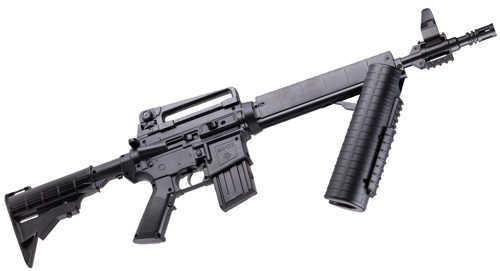 CROS M4 TACTICAL .177 PUMP AIR RFL