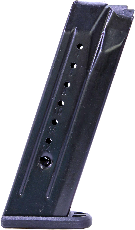 ProMag Ruger® Magazine .22 LR, 10 Round, Blue Steel Md: RUG-A36