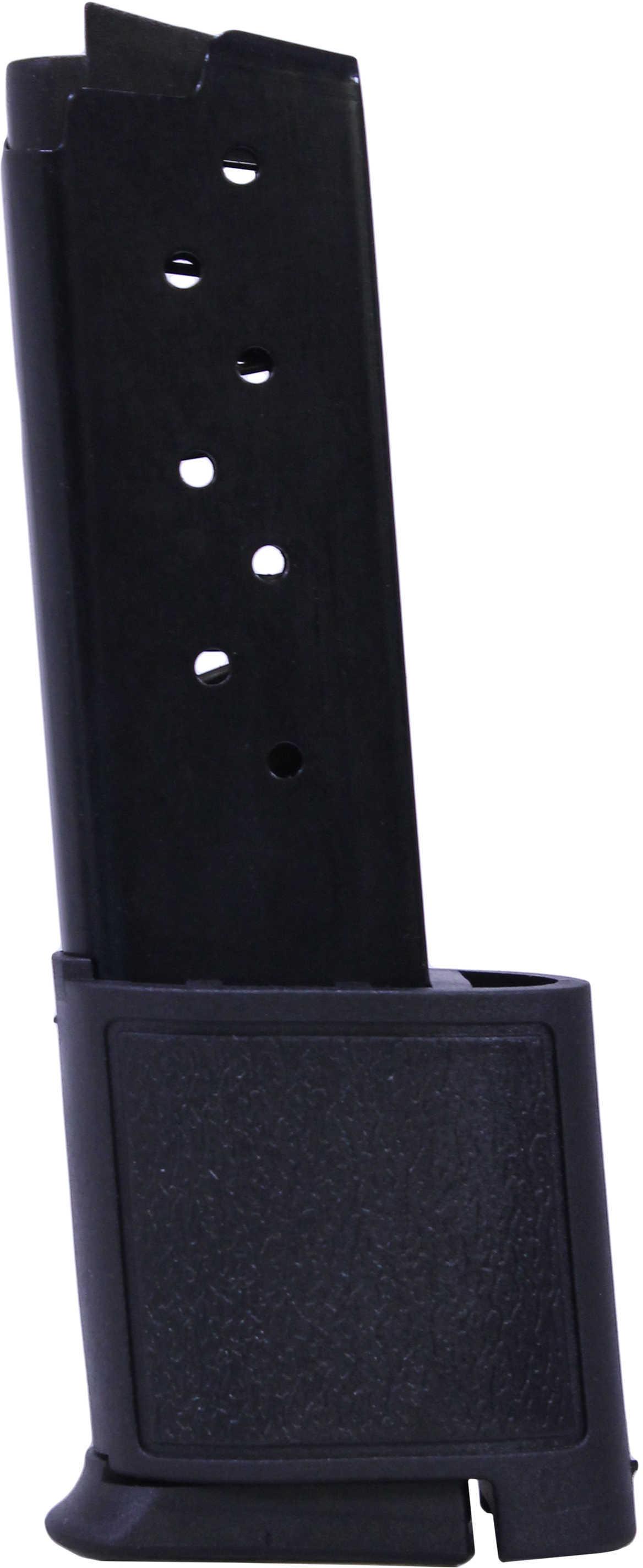 ProMag Sig Sauer P938 9mm 10 Round Capacity Magazine, Blue Steel Md: SIG 21