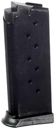 ProMag Sig Sauer P938, 9mm 6-Round Steel Blued Magazine Md: SIG 20