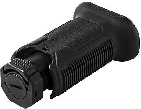 NcStar Keymod Short Vertical Grip Toolless, Black Md: VAARVGKM
