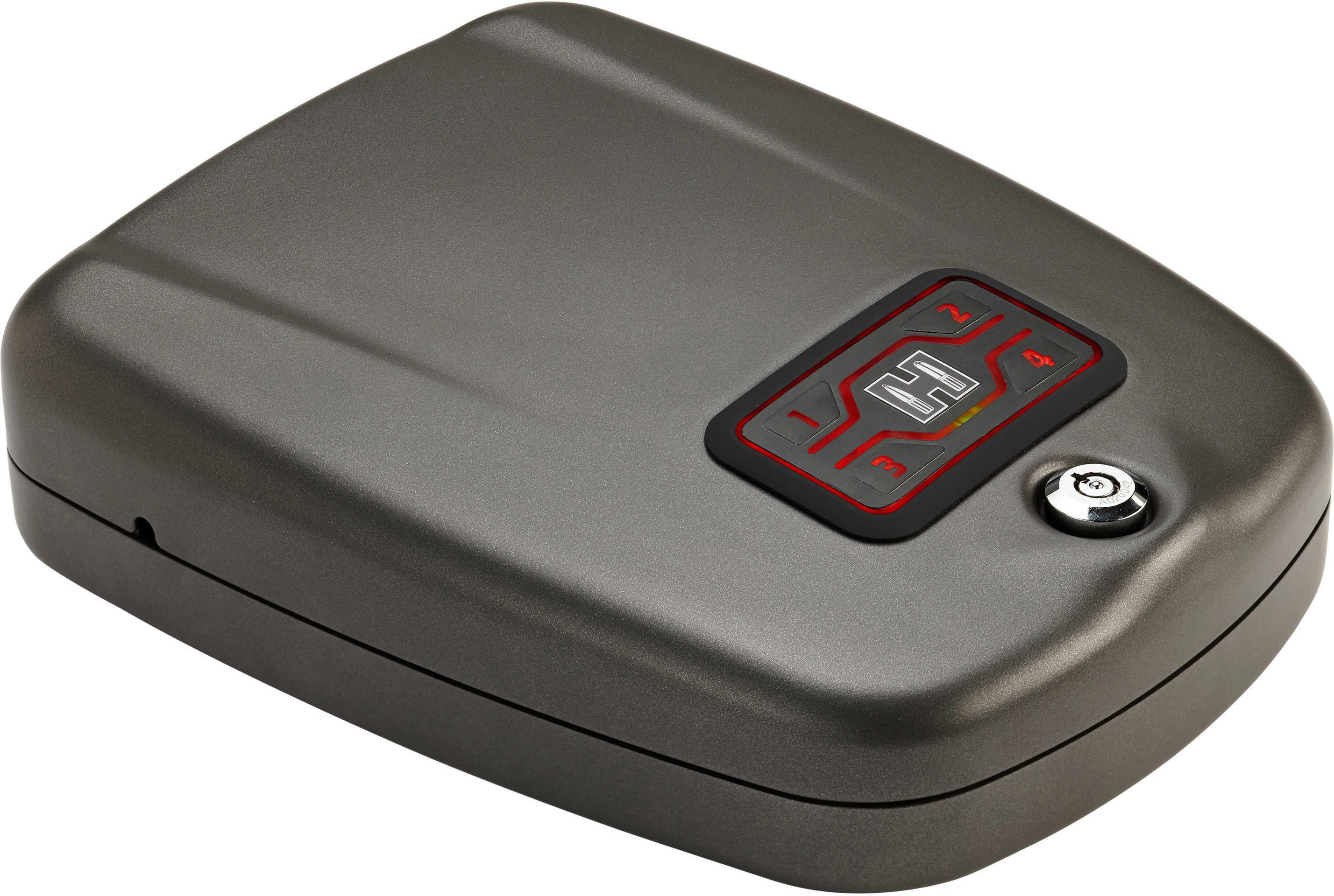 Hornady Rapid Safe Pistol/Handguns, 14 Gauge Steel, 4 Security Options Md: 98177