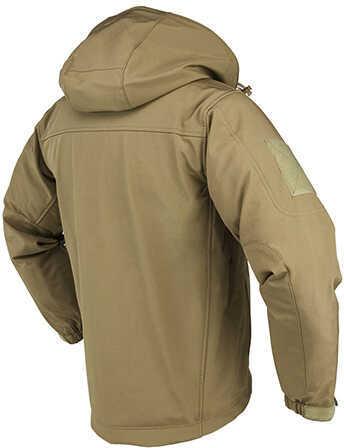 NcStar Vism Delta Zulu Jacket Extra Large, Tan Md: CAJ2968TXL