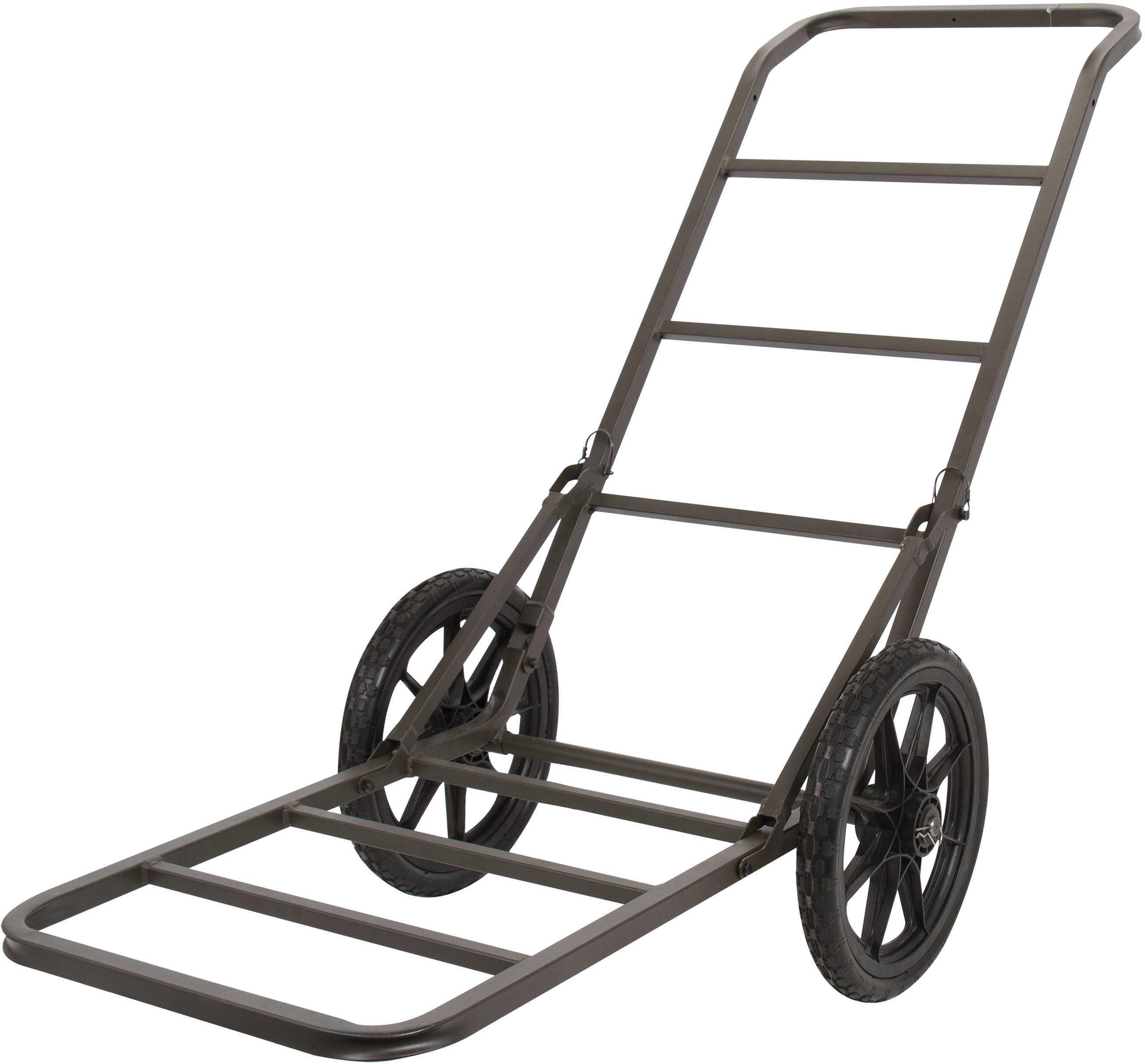 Allen Meat Wagon Game Cart Model: 76890