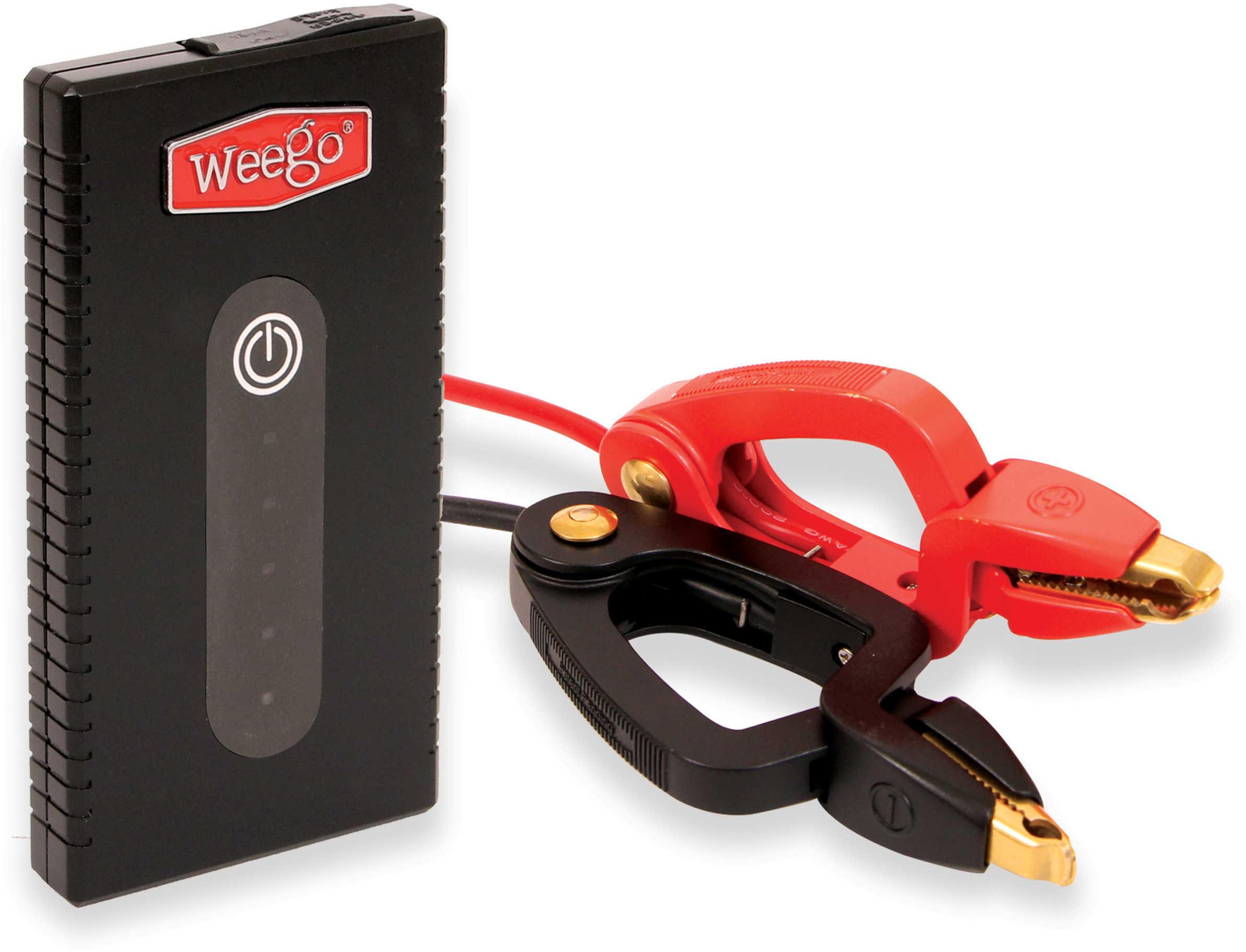 Weego Jump Starter 66 22S Md: N22S