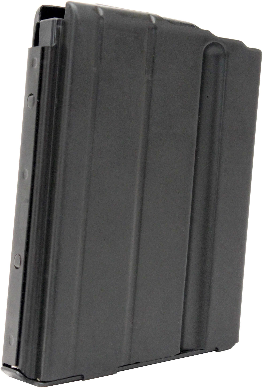 C Products Defense Inc 1062041175CP AK Replacement Magazine AK Platform 7.62X39 10 Round Stainless Steel Black Matte Fi