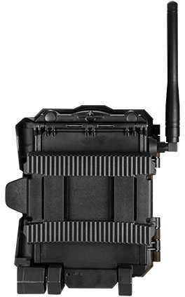 SpyPoint LINK-EVO Cellular Trail Camera- Brown