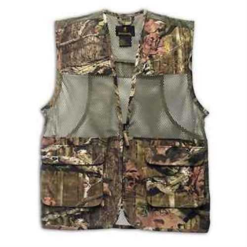 Browning Dove Vest, Mossy Oak Infinity Medium Md: 3051032002