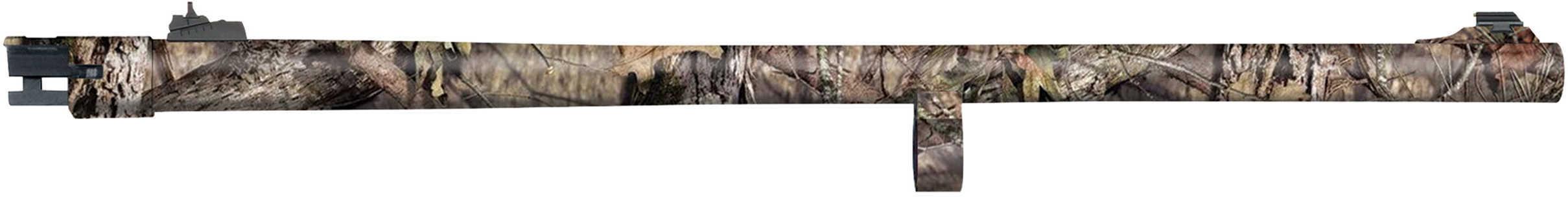 """Mossberg 835 Barrel 12 Gauge, 28"""" Barrel, Bead Sights, Mossy Oak Break-Up Country Md: 90807"""