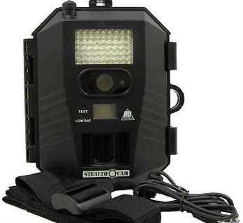 Stealth Cam Prowler Game Camera HD IDVR Camera Md: STC-DVIRHD