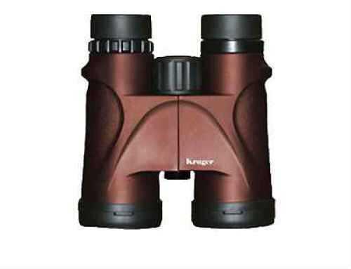 KRuger® Kilimanjaro Waterproof Roof Prism Binoculars 8X42 Md: 62329