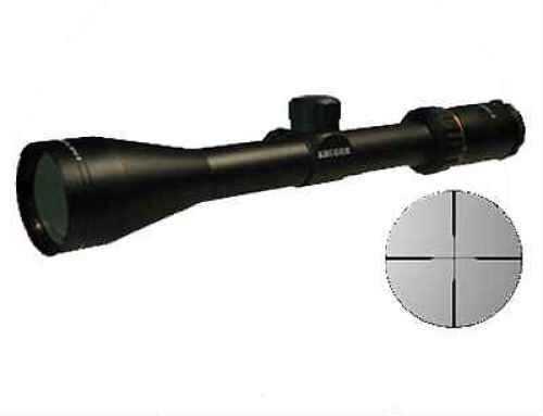 KRuger® K3 Tacdriver Riflescope 4X32 Rimfire, Plex Reticle Md: 63328