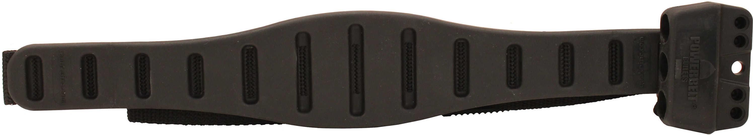 Quake Muzzleloader Claw Sling, Black Md: 54000-7