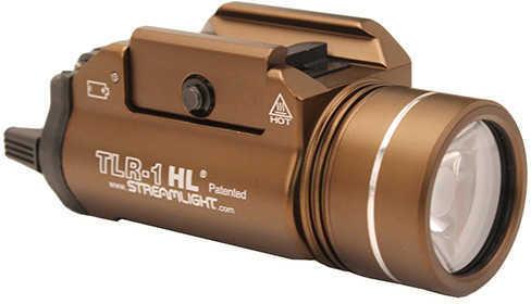 SL TLR-1HL 1000L RL LIGHT FDE BRN