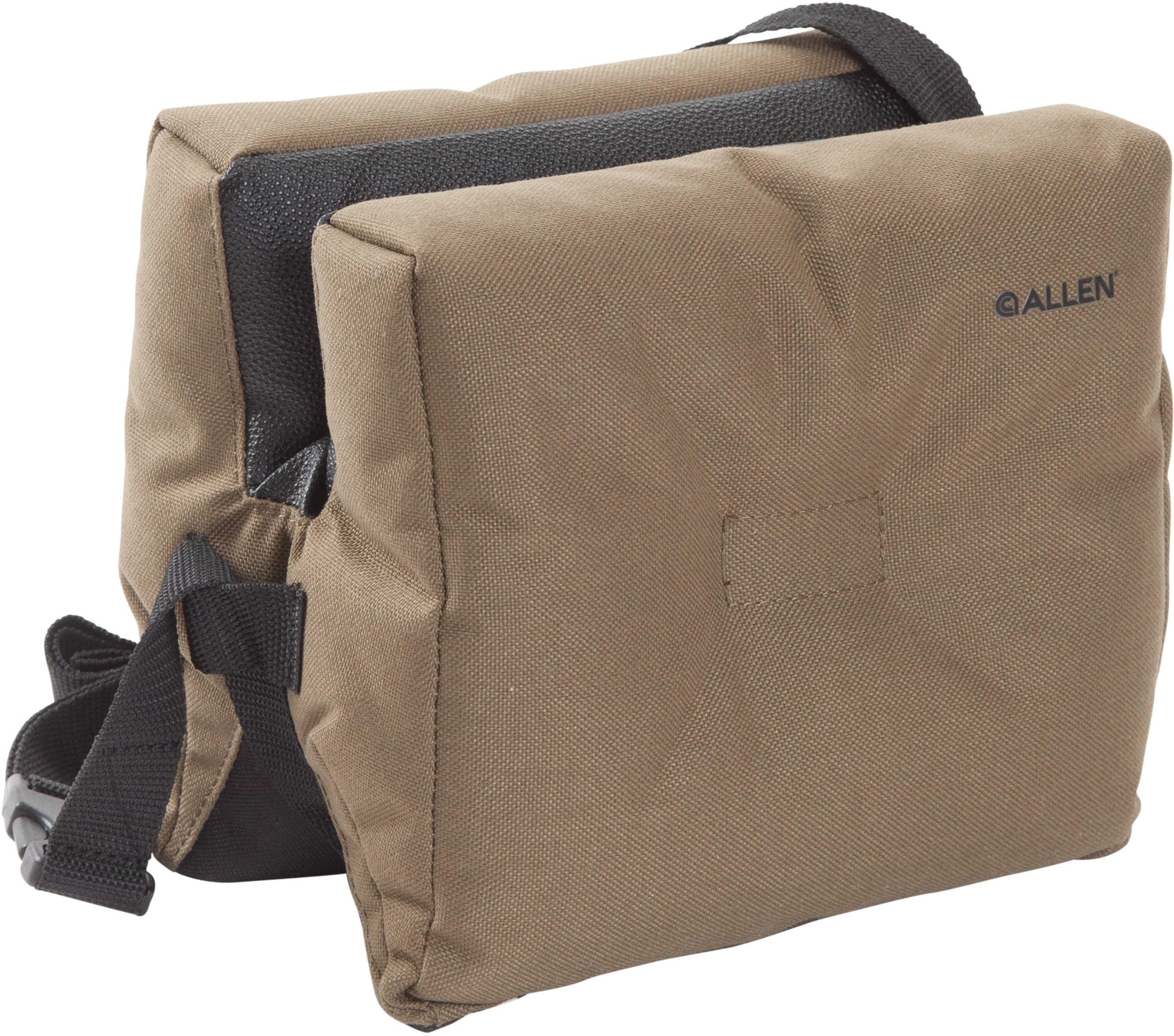 Allen Cases Filled Bench Bag Md: 1851