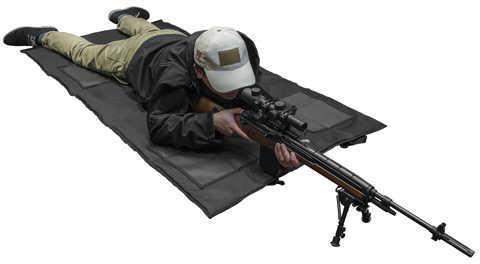 Nc CVSHMR2957B Shooting Mat Roll Black