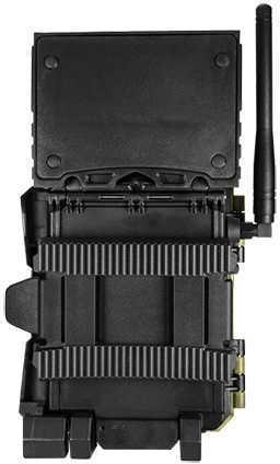Spypoint Link S Verizon CellularTrail Camera Model: LINK-S-V