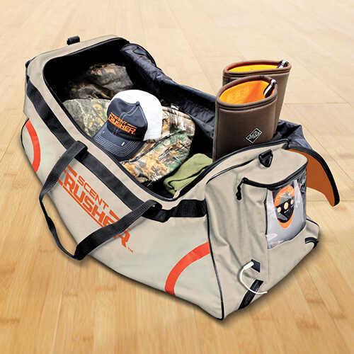 Scent Crusher Roller Bag Md: 59412-RB