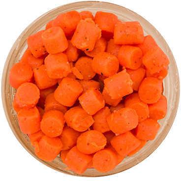 Berkley Crappie Nibbles Dough Bait Fluorescent Orange Md: 1423720