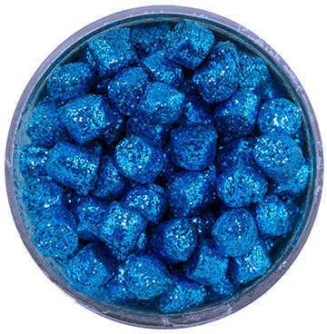 Berkley Crappie Nibbles Dough Bait Blue Sapphire Md: 1423722