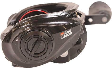 "Abu Garcia Revo SX Low Profile Baitcasting Reel 7.3:1 Gear Ratio, 30"" Retrieve Rate, 24 lb Max Drag, 10 Bearings, Left H"