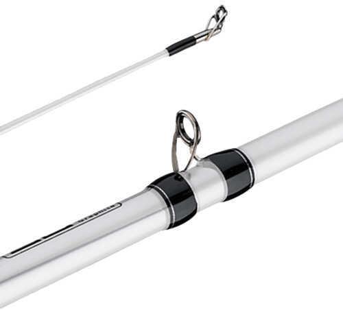"Abu Garcia Veritas Casting Rod 6'10"" Length, 1pc Rod, 12-20 lb Line Rate 1/4-1 oz Lure Rate, Medium/Heavy Power Md: 1430"