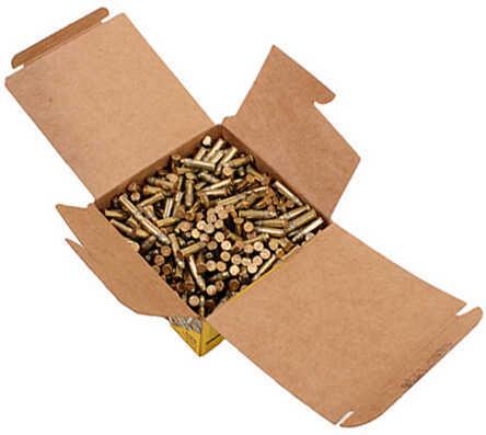Remington .22 Long Rifle (LR) Goldewn Series Bullets, 36 Grains, Round Nose, Per 525 Md: REM1622C