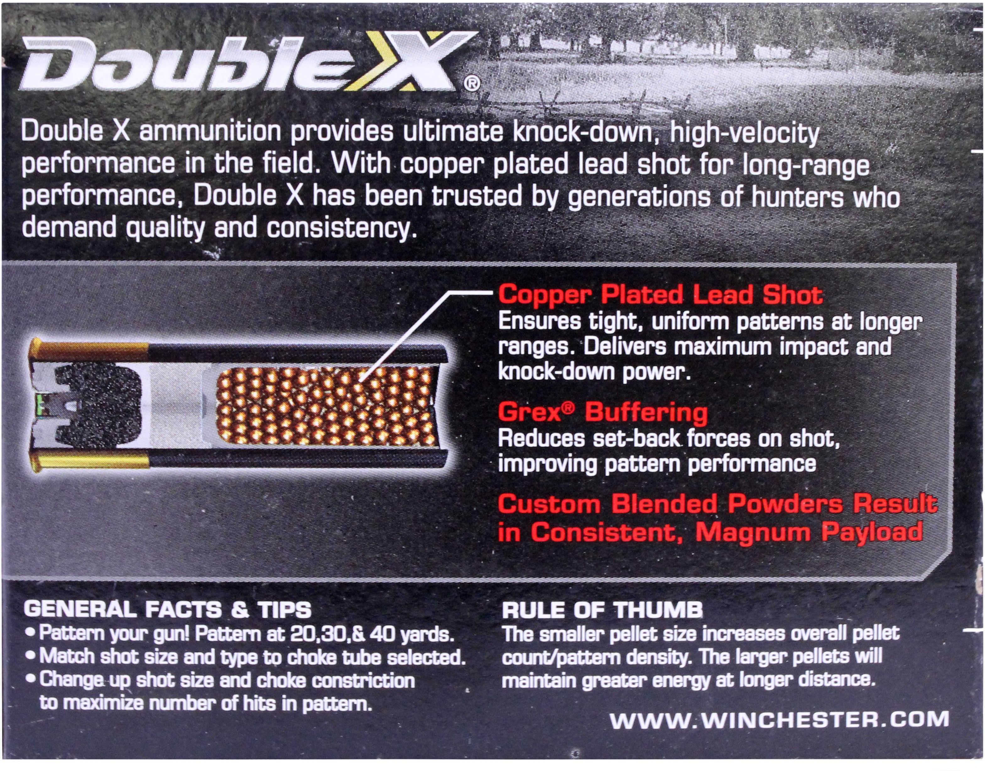 Win XXT12L4 SUPRM-Xx TRKY 3.5 10/10