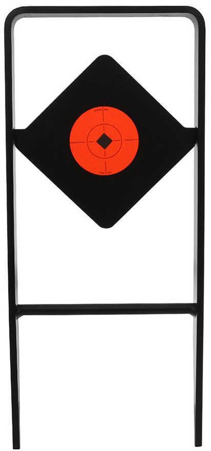 "Birchwood Casey World of Targets Ace of Diamonds Spinner Target 8"" 1 Target 47340"