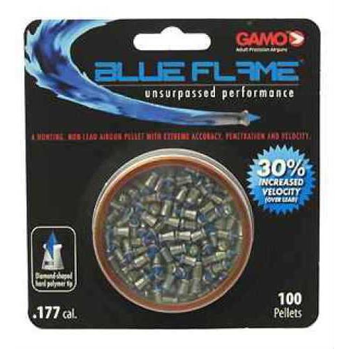 Gamo Blue Flame .177 Caliber -Blister Pack Md: 632270254