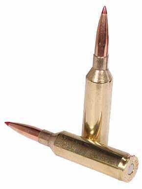 Hornady 223 Remington Superformance Match, 73 Grains, ELD Match, Per 20 Md: 80259