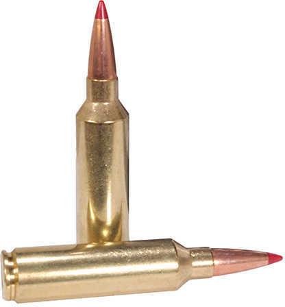Hornady 7mm Winchester Short Magnum (WSM), Precision Hunter, 162 Grain, ELD-X, Per 20 Md: 80552