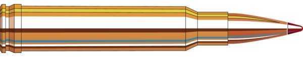 Hornady 338 Winchester Magnum Precision Hunter, 230 Grains, ELD-X, Per 20 Md: 82222