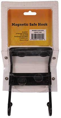 SnapSafe Magnetic Safe Hook, Black Md: 75911