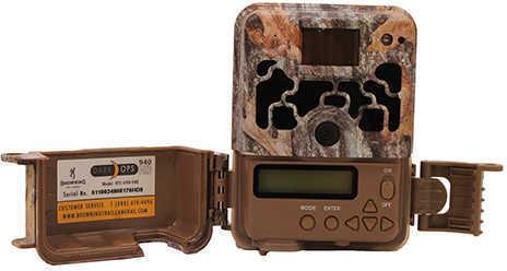 Browning Trail Camera Dark Ops 940, 16MP Md: BTC 6HD 940