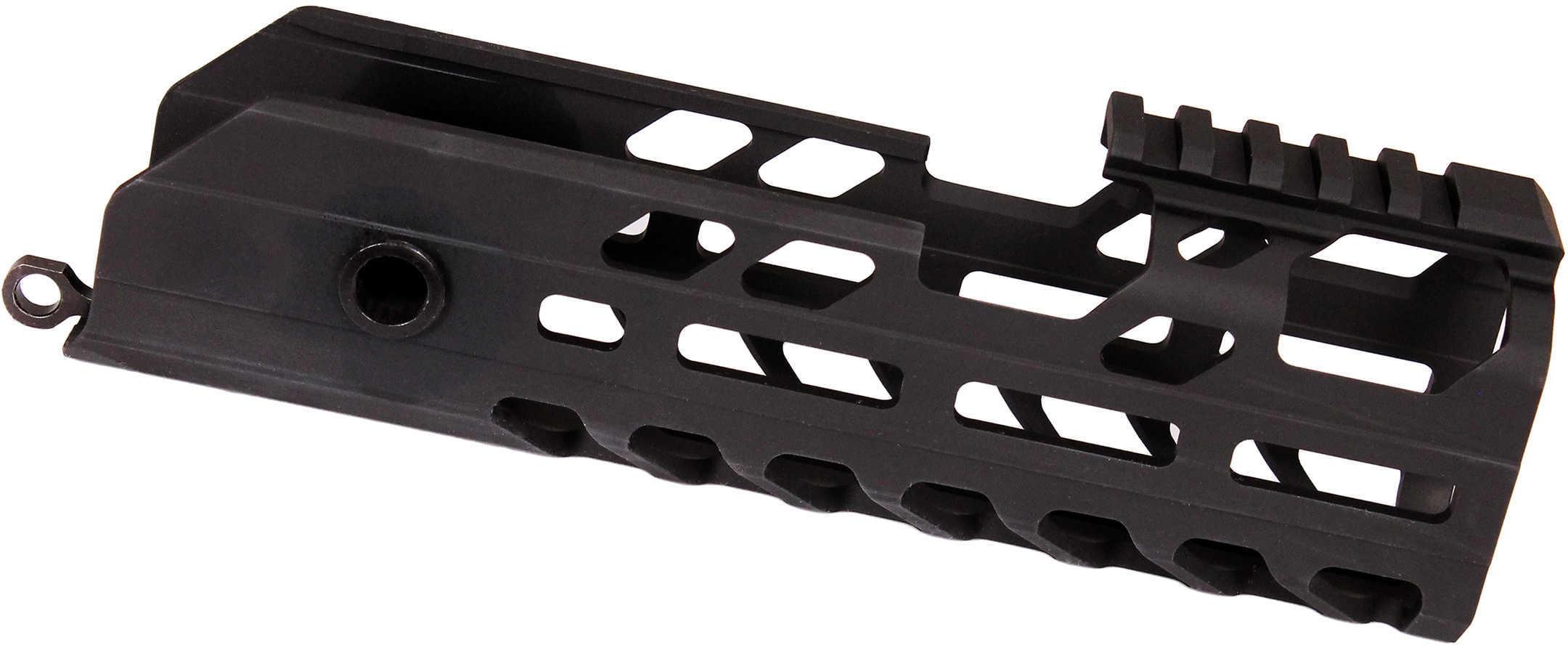 Sig Sauer MCX Handguard Low Profile, Aluminum, M-Lok, Black