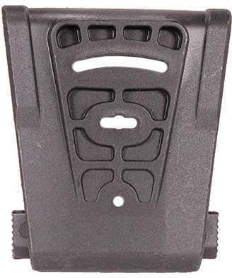 Mako Group Jericho 941F Level 1 Holster Paddle/Belt, Ambidextrous, Black