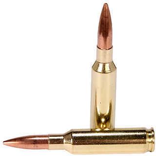 Sig Sauer Elite Performance 6.5mm Creedmoor 140 Grain Open Tip Match Ammunition, 20 Rounds Md: E65CM1-20