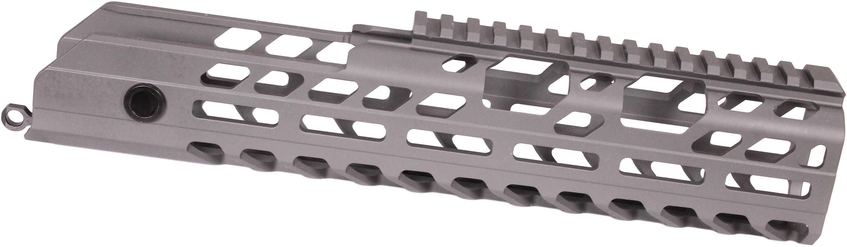Sig Sauer MCX Handguard Aluminum, Rifle, M-Lok, Gray