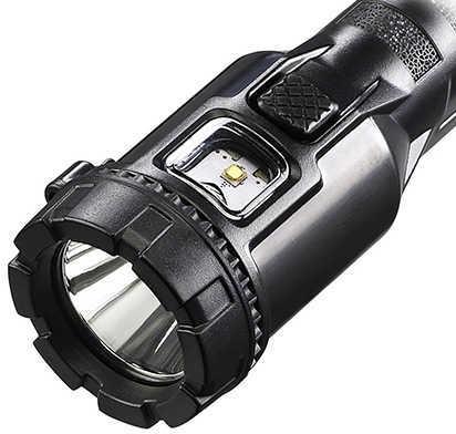 Streamlight Dualie Rechargeable Magnet 120V/100V AC Black, Boxed