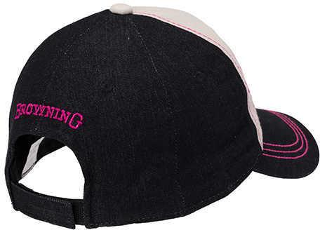 Browning Cap Western, Black Md: 308562871