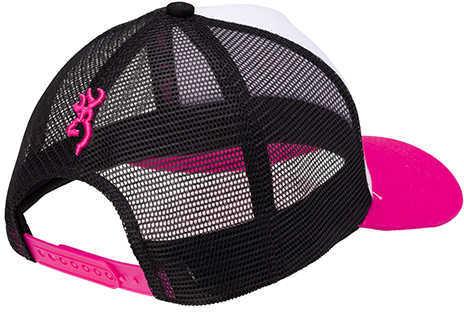 Browning Cap Stance, Pink