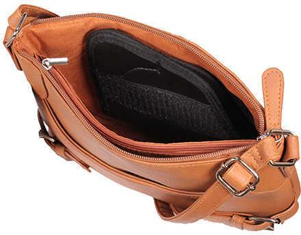NcStar Crossbody Bag Brown