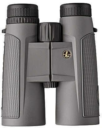 Leupold BX-1 McKenzie Binocular 10x50mm, Roof Prism, Shadow Gray