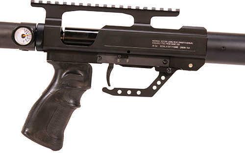 Gamo 611120354 Big Bore TC-35 .35 Pellet Black, Ergonomic Tactical Stock