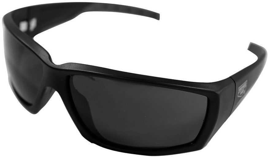 Birchwood Casey Sighthawk Ballistic Shtng Glasses, Smoke Lens