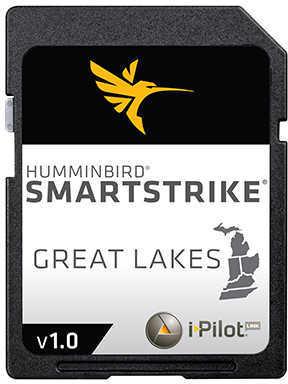 Humminbird Smart Strike Great Lakes
